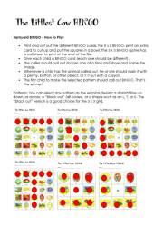 bingo game instructions